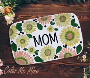 Edison Sunflowers For Mom