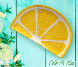 Edison Lemon Wedge
